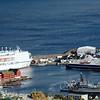Tórshavn port